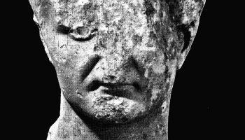 Portret cara Tiberija