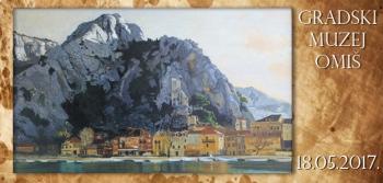 Izložba slika iz zbirke Ante Madunića