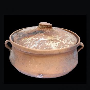 Lonac za kuhanje, nepoznato nalazište, antika