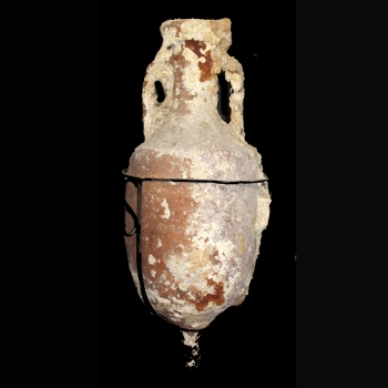 Amfora, Stanići, 1. st. pr. Kr.